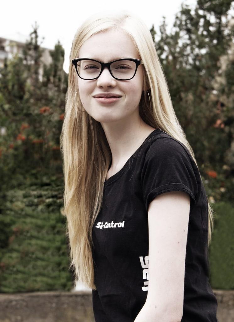 Isabel Schreiber
