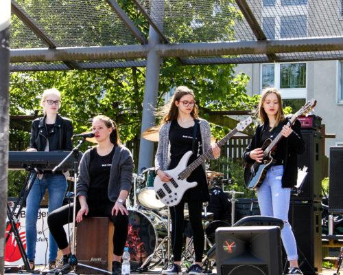 Brückenfest 01.05.2018