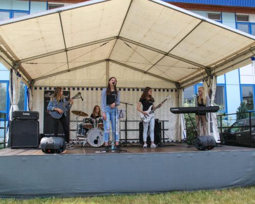 Wasserfest 02.06.2018