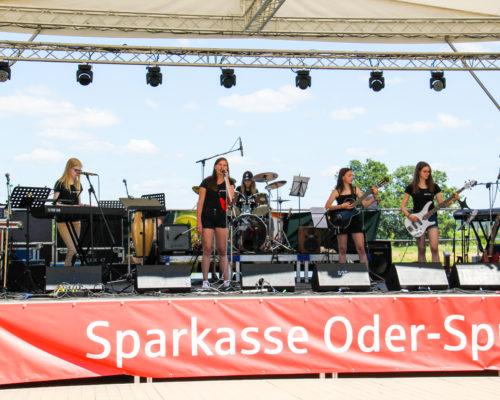 HanseStadtFest 15.07.2018