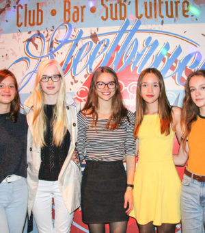 Axel Titzki Stiftung Halbfinale 29.09.2018