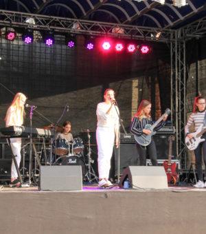 HanseStadtFest 12.07.2019