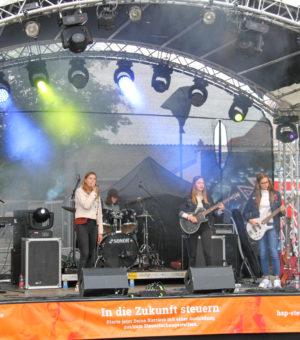 Stadtfest Seelow 07.09.2019